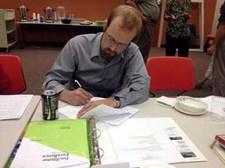 Mark Sorensen Facilitator Training