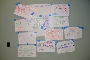 Community Engagement 2016